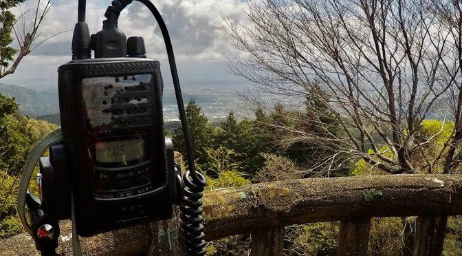 第49回UHF-CBオンエアミーティング結果報告